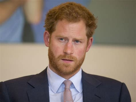 prince harry s prince harry praised by terrence higgins trust for taking