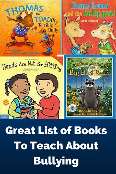picture books on bullying children s books about bullying readyteacher