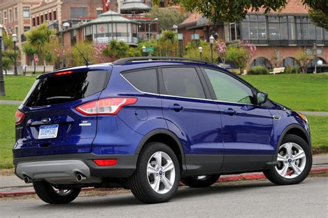 2013 Ford Escape Mpg by 2013 Ford Escape The Official Fuel Economy Gabetumblr