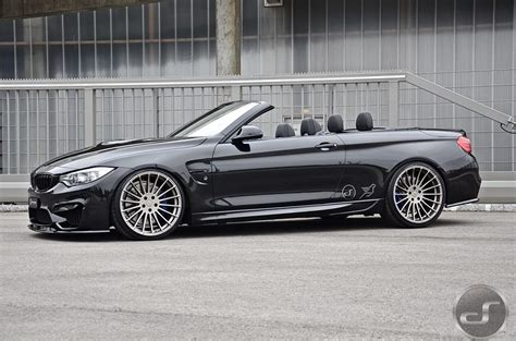 Bmw M4 Hp 540 hp bmw m4 convertible by ds auto