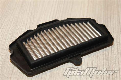 Pcx 2018 Cacat by Ferrox Sediakan Filter Untuk Pcx 150 Dan 250