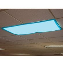 light covers all schools need these in the cafeteria at least