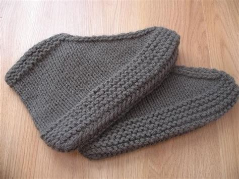 free patterns for slippers to knit childrens knitted slippers patterns free