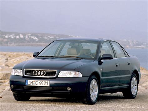 1999 Audi A4 Review by Audi A4 Specs Photos 1994 1995 1996 1997 1998