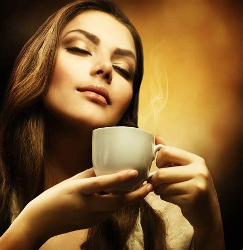 Women, Coffee and Good Health   Women's Health Secrets