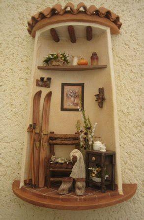 decoracion de tejas manualidades tejas decoradas