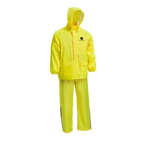 home depot yellow paint suit deere size x large yellow safety suit 2