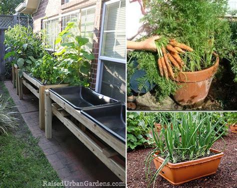container vegetable garden ideas container gardening ideas 4 home vegetable garden ideas