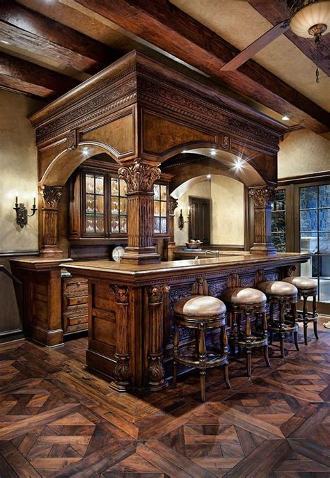 Bar Styles by 52 Splendid Home Bar Ideas To Match Your Entertaining