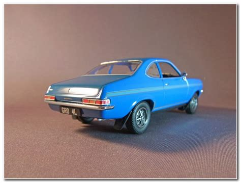 vauxhall firenza picture 3 reviews oxford diecast vauxhall fireza mar