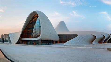 most architects zaha hadid rip