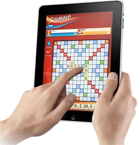 scrabble app iphone scrabble for ipod touch and iphone myappworld