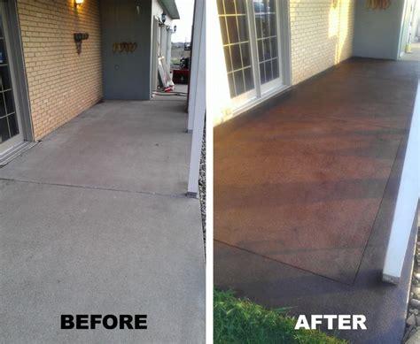 paint colors for concrete best 25 painting concrete porch ideas on