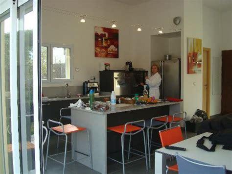 la cuisine am 233 ricaine photo de domaine villas mandarine calvi tripadvisor
