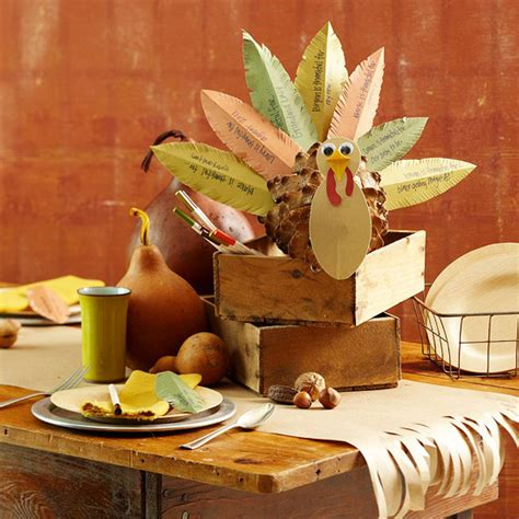thanksgiving centerpiece crafts for thanksgiving craft ideas for