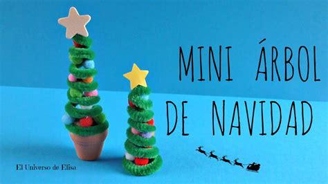 manualidades para arbol de navidad manualidades para navidad mini 193 rbol de navidad abeto de
