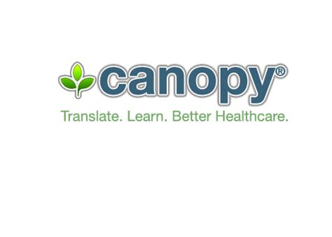 Canopy Language by Canopy For Professionals