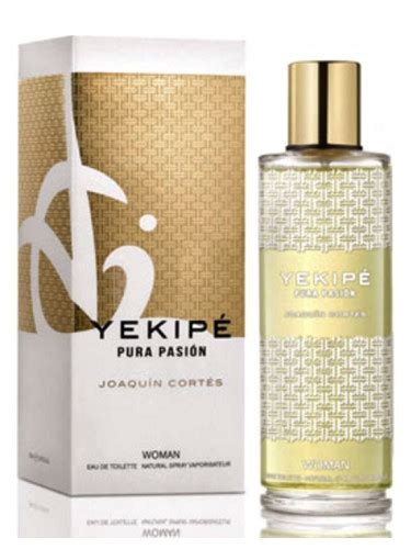 yekipe joaquin cortes yekip 233 pura pasion joaquin cortes perfume una nuevo