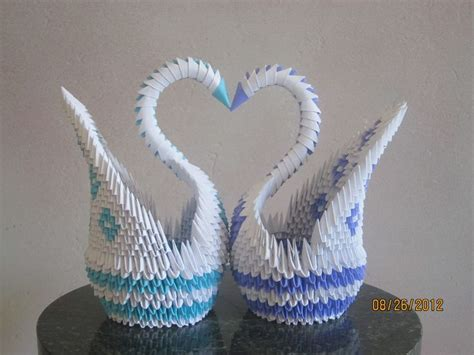 3d origami swan for sale 383 best images about everything origami on