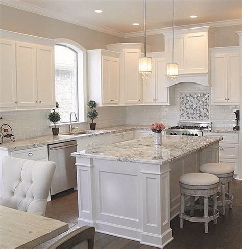 white cabinets kitchen ideas 53 pretty white kitchen design ideas kitchen white kitchen cabinets kitchen