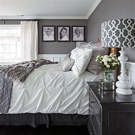 gray and white bedroom design gorgeous gray and white bedrooms bedrooms