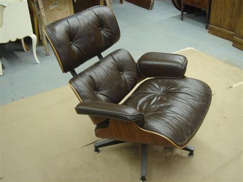 Eames Chair Repair by Eames Lounge Chair Repair Tutorial Furniture Refinishing