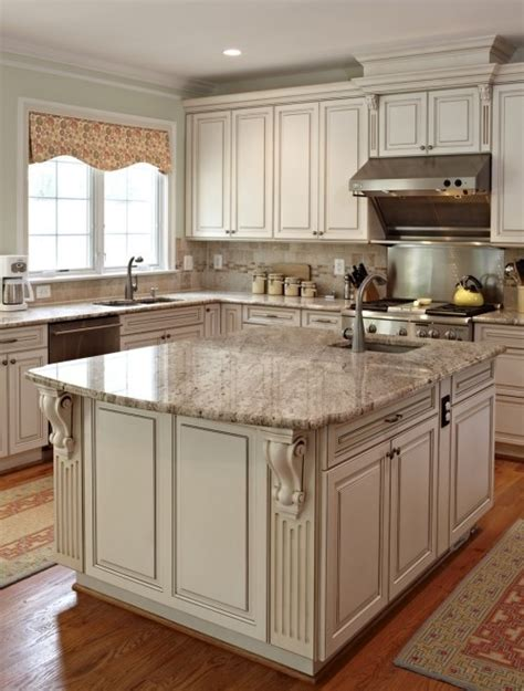 white antique kitchen cabinets how to paint antique white kitchen cabinets step by step