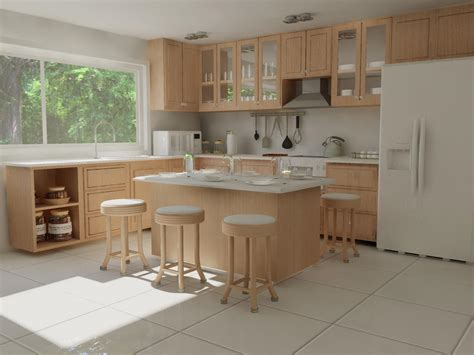 kitchen design ideas pictures 42 best kitchen design ideas with different styles and layouts homedizz