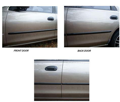 car door beading high quality car door side beading maruti alto k10