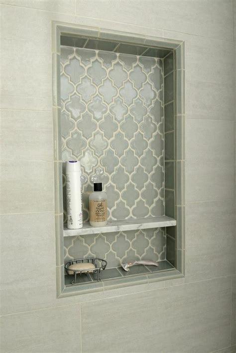 shower tile shelves tiled shower niche shower shelf bathroom awesome
