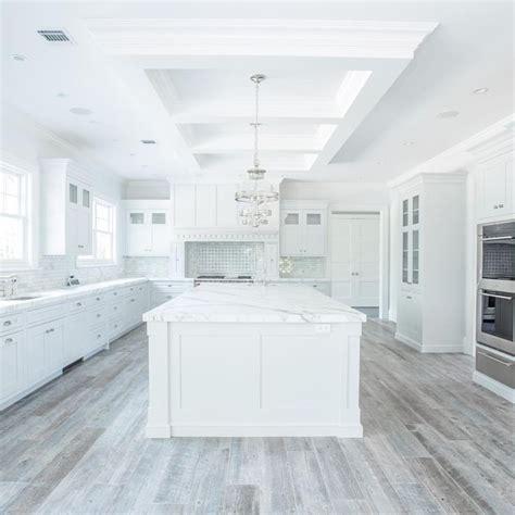 grey wood floors kitchen best 25 grey flooring ideas on grey wood