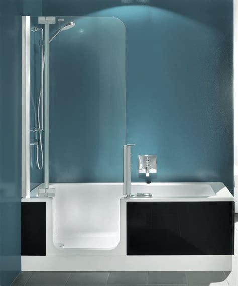 walk in baths with shower walk in bathtub shower combo tubs jacuzzis