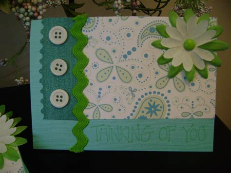 make greeting cards how to make a simple greeting card without a computer craft