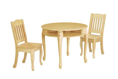 Children S Table And Chairs Set
