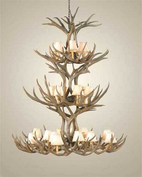 how to make a deer antler chandelier free how to make deer antler chandelier how to make an antler