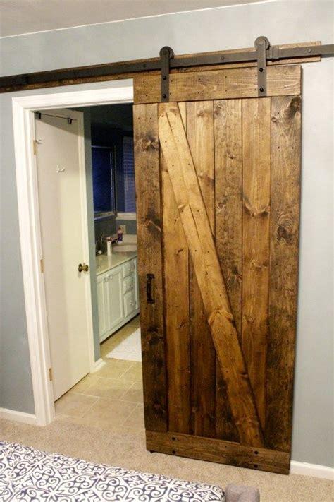 interior barn doors diy best 25 diy barn door ideas on sliding doors