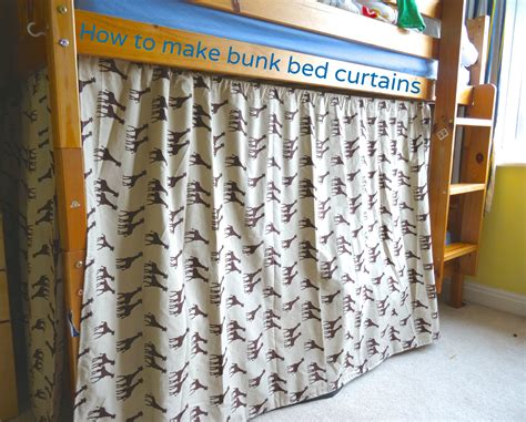 loft bed curtains loft bed curtains how to make myideasbedroom