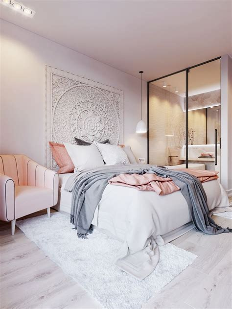 bedroom room ideas 25 best ideas about pink grey bedrooms on