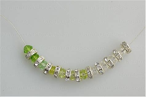 how to make swarovski jewelry how to make jewelry make a stunning