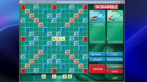 scrabble pc como descargar scrabble portable en espa 241 ol para