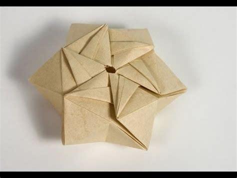 fold origami box the world s catalog of ideas