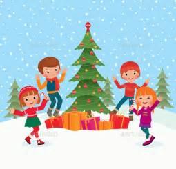 celebrate it tree children celebrate best