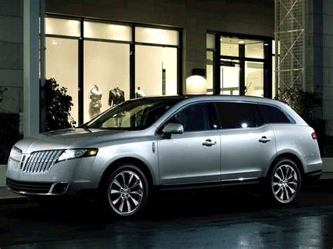 blue book used cars values 2010 lincoln mkt windshield wipe control 2011 lincoln mkt pricing ratings reviews kelley blue book