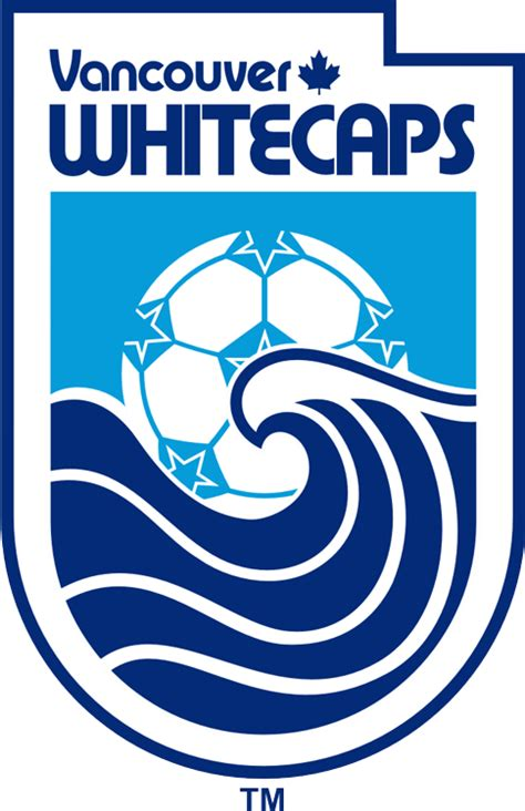 whitecaps lights logo nostalgia style points