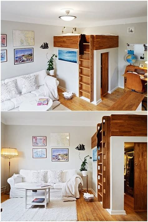 interior design for small spaces bedroom 10 changing interior design ideas for small spaces