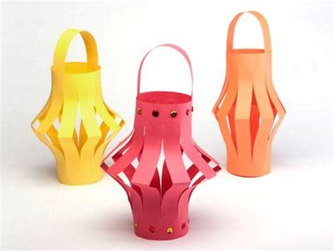 lantern craft for diy lantern craft funzone