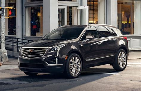 How Much Is A Cadillac Suv by 2018 Cadillac Xt5 Suv Release Date Price And Redesign