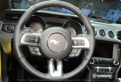 best car repair manuals 2004 ford mustang interior lighting a look at the wicked cool interior controls of the 2015 ford mustang torque news
