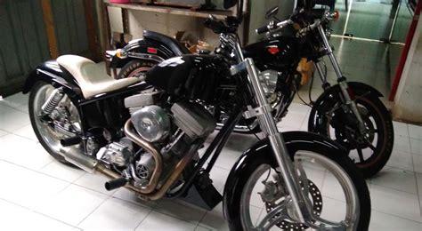 Bengkel Modifikasi Motor by 5 Bengkel Modifikasi Motor Paling Recommended Di Jakarta