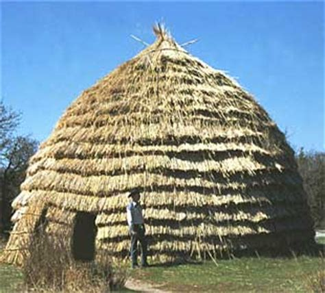Earth Sheltered House Plans grass houses and hay said the horse